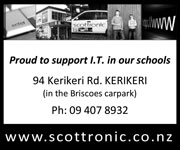 Scottronic