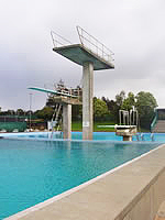 Kerikeri high school for Deans high school swimming pool